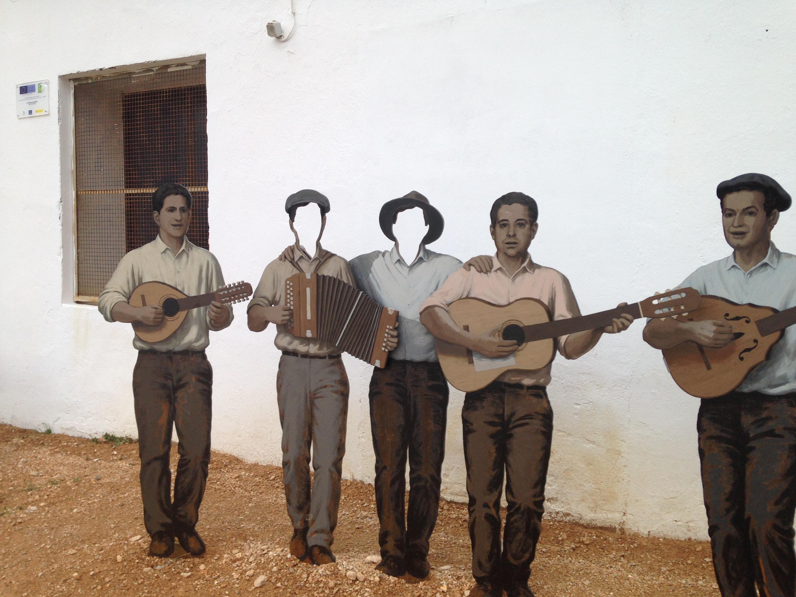 El Paisaje Ilustrado- Ca�ete (Cuenca)