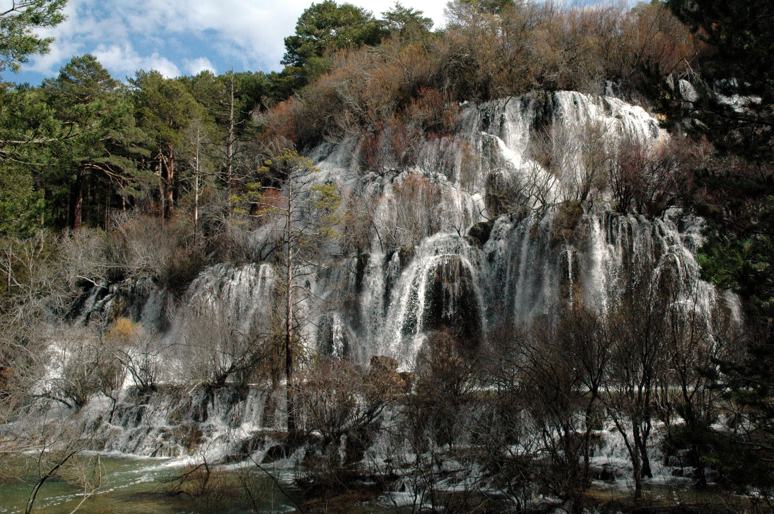 Ceder serrana de cuenca asociacin promocin y desarrollo for Oficina de turismo cuenca